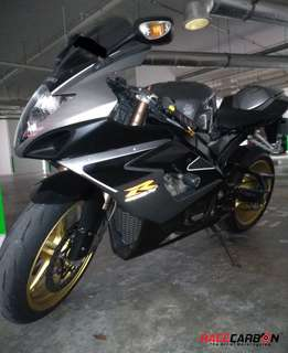 Suzuki GSXR1000' 2005-2006 Fairing for Sale/Pre-Order