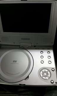 DVD Player十Tv
