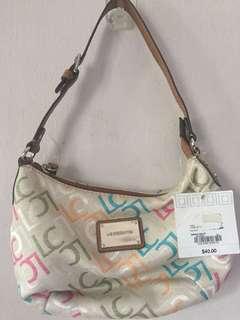 💝BNWT Liz Claiborne Shoulder bag