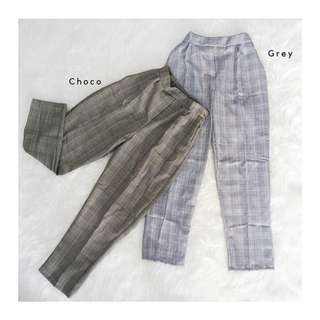 BERSKHA BASIC PANTS