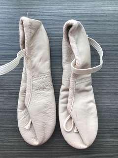 Katz Ballet Shoes (new, size 11)