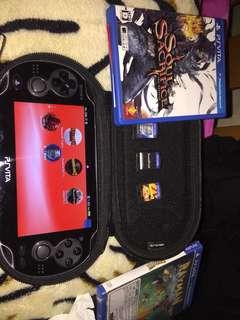 PS Vita Phat