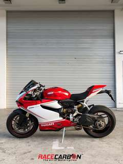 Ducati Panigale 899/1199 Fairing/Race Fairing for Sale/Pre-Order