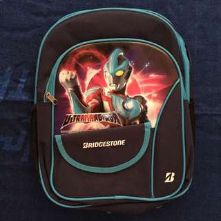 Bridgestone school bag