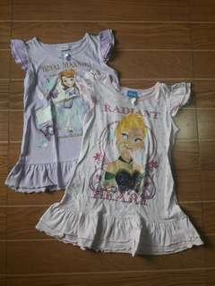Pambahay Dress   4t