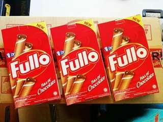 FULLO 3 FOR 80