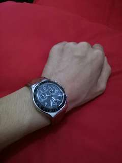 JAM TANGAN BUILD-UP ORIGINAL