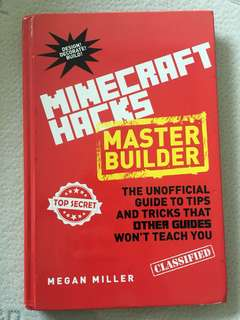 Minecraft Hacks - Master Builder