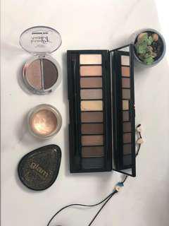 Makeup bundle worth over $42 rrp