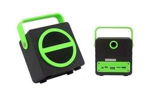 Pandora mini Sonicear Speaker
