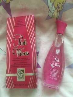 Pink Waves Perfume 75ml
