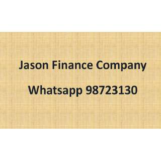 Looking  For Financial Help?