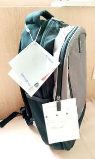 Ransel Backpack laptop samsonite like new