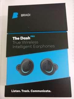 Bragi The Dash Pro  + 專用皮套
