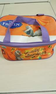 Disney Frozen Ola Thermo Bag