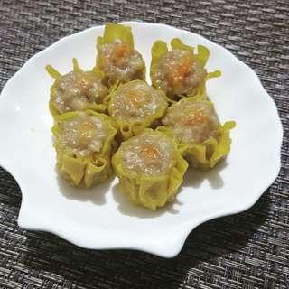 Pork Siomai (60pcs per pack)