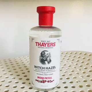 Thayers (Rose Petal) Toner