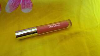 Wardah lip cream no 05 (speechless)