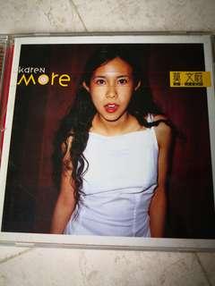 Chinese Music CD Karen mok