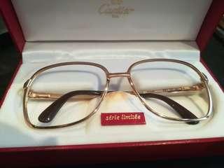 全新中古眼鏡架