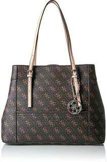 GUESS Delaney Tote Handbag