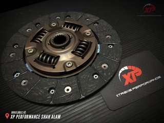 CLUTCH DISC pressure plate set KANCIL 660 850 l2 L5