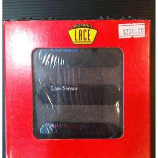 Lace Sensor Value Pack-Pick Up