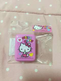 🆕 Sanrio Hello Kitty Sharpener