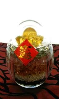 Feng shui 5 element wealth egg ( pre-order)