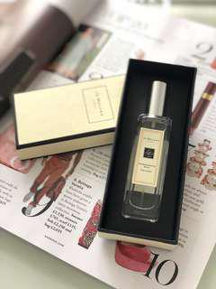 全新 Jo Malone 香水 Pomegranate Noir