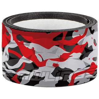 Camo (Red Wave) Grip Tape
