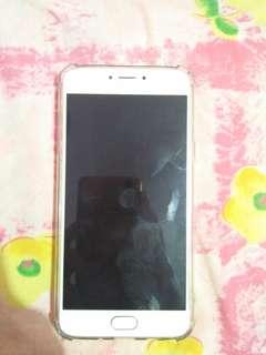 Handphone android Luna G55