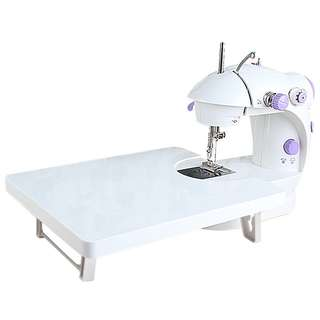 Instock : Extension board of the mini sewing machine.