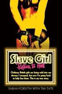 Slave Girl - Sarah Forsyth