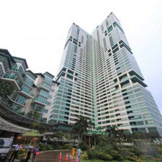 Edades Tower, Studio-type Condo for Sale, CSD00880