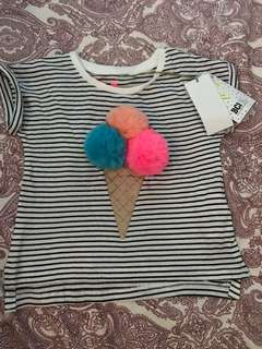 Cotton On Kids size 1. New with tag