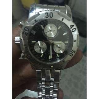 Authentic Tissot watch PRS 200