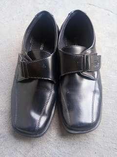 Crocodile vantofel shoes