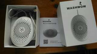 Washwow 旅行便攜式洗衣器