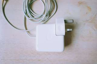 MacBook Air Charger - Authentic