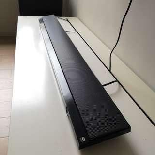 Sony Soundbar 家居音響 HT-NT5
