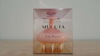 Mucota Scalp Massager (Japan)