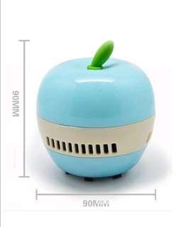 Mini Desk cute Vacuum cleaner/ Wireless Portable Mini Vacuum Clea