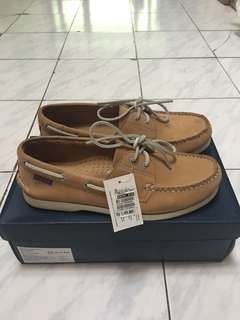 Orca boat shoes