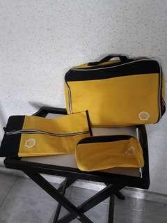 Laptop Bag ( 3 pcs )