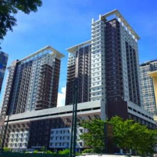 Avida Cityflex, Studio-type Condo for Sale, CSD00882