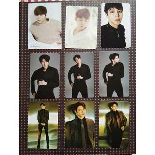 [Clearance] vixx official photocard