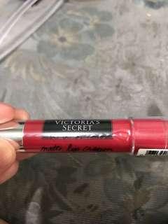 Victoria's Secret matte lip crayon