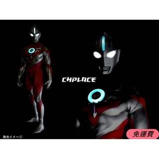全新 CCP  Orgins Saga 發光版超人 Ultraman CHPLACE