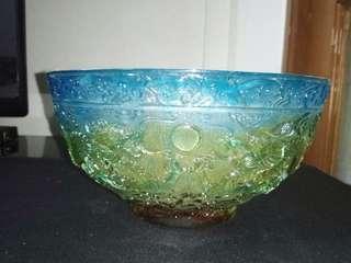 Liu li Wealth bowl
